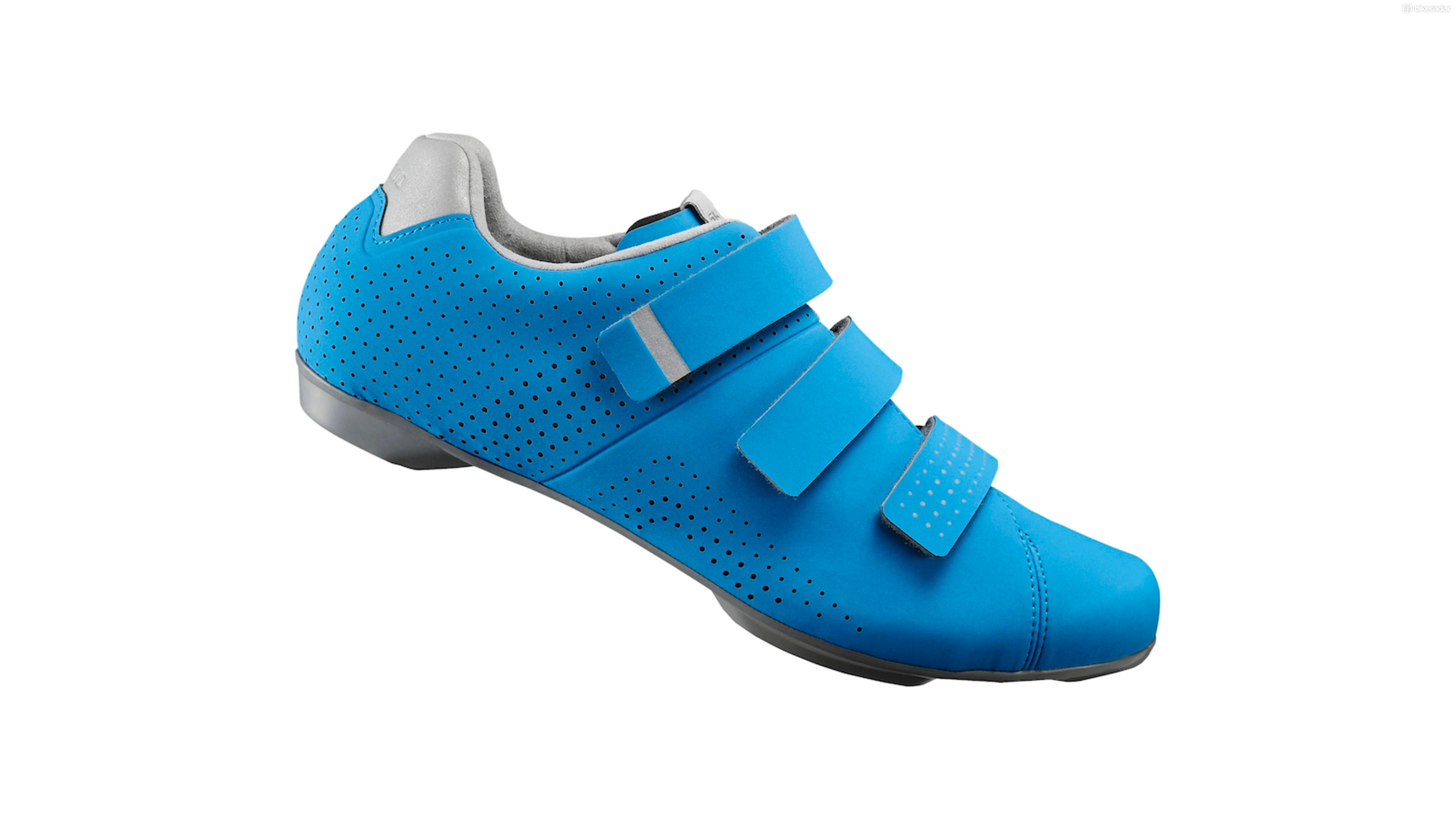 These RT4 shoes remind us a lot of Rapha's Climber's Shoe