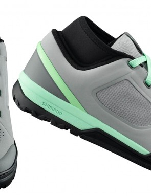 Shimano has also released a women's specific version, the GR700WOMEN