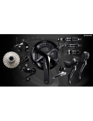 105 is Shimano's everyman workforce, offering a great balance of performance and value