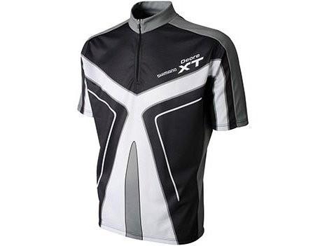 Shimano All Mountain XT Short Sleeve Jersey