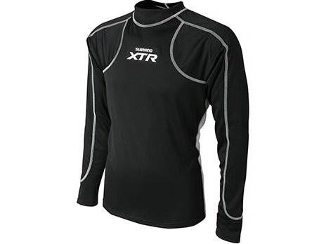 Shimano All Mountain XTR Long Sleeve Jersey