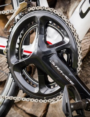 Black Friday often brings amazing deals on groupsets