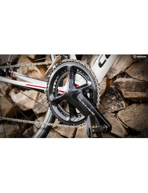Shimano's Dura Ace R9100 groupset