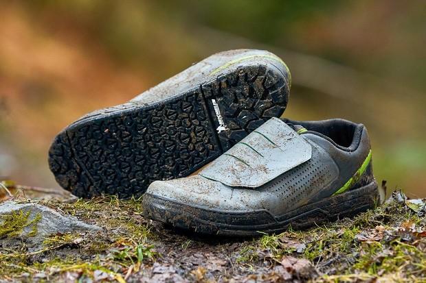 Shimano GR9 shoes