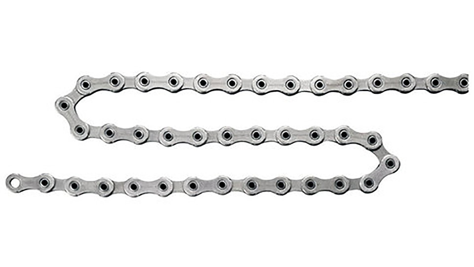We expect no one to actually use these fancy chains during the winter, but they're worthwhile stocking up for next season