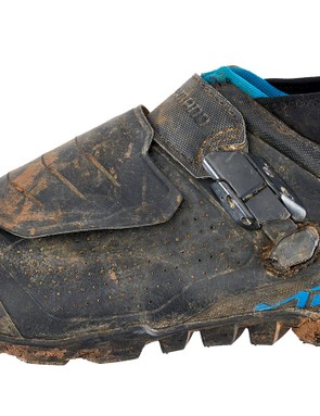Shimano's ME7 SPD trail shoe
