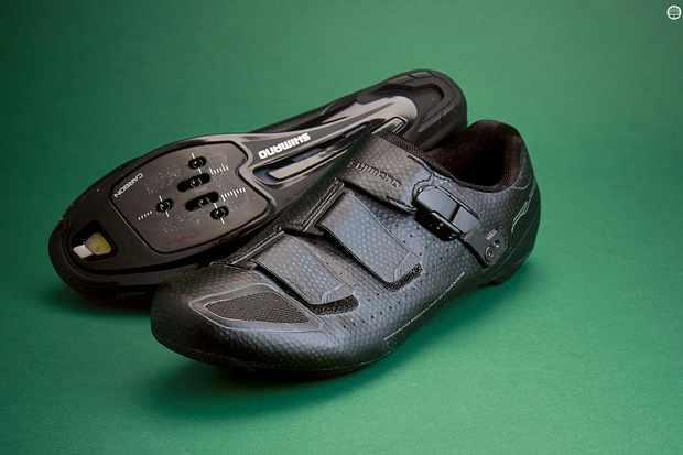 9bc3bbd427a Shimano RP5 road shoes review - BikeRadar