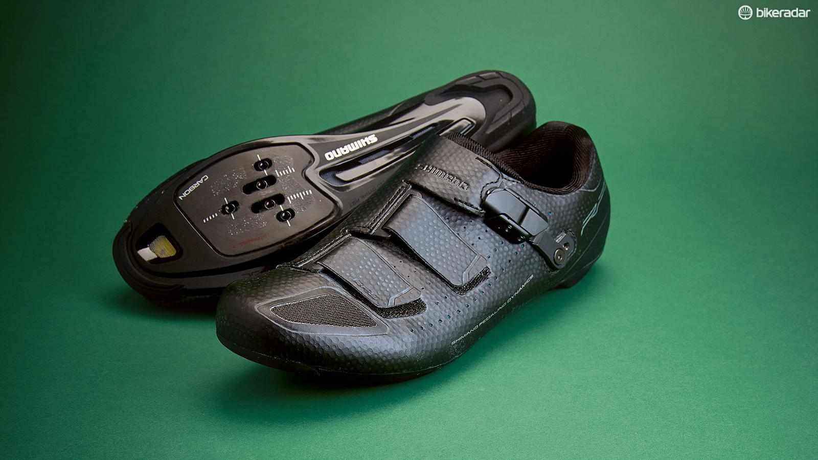 If you're suffering from foot pain, a change of footwear could help
