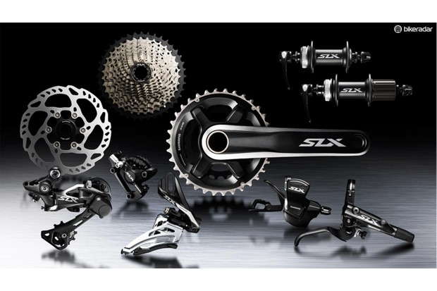 Mountain bike groupsets: everything you need to know - BikeRadar