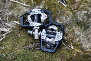 Shimano XT M8020 Trail pedals are a great, versatile option