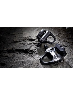 Shimano 105 are a great road pedal option