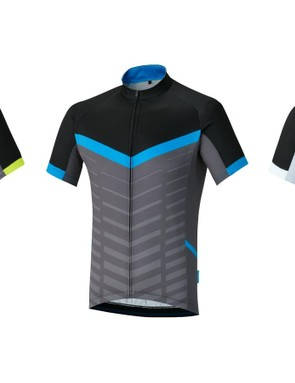 The Climber's jersey is solely focussed on dumping excess heat