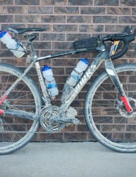 Clean your bike and take your gear off before service