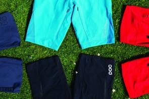 15 shorts tested