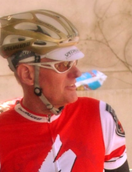 Mike Sinyard, Specialized founder.