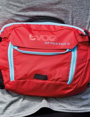 EVOC Hip Pack Race