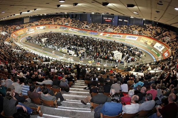 Six day racing is coming to London