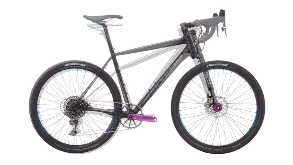 Want to find the next road bike trend? Look across to the world of mountain bikes