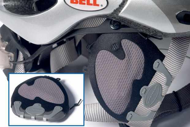 Slipstreamz cycling earwear