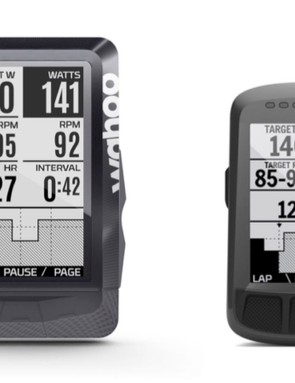 The Elemnt and Elemnt Bolt's new workout function guides you through training plans from TrainingPeaks or Today's Plan