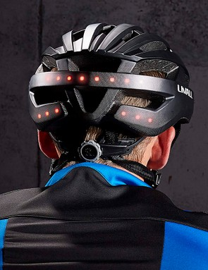 The Livall Mt1 Smart Helmet costs £79.99, but has a huge range of features