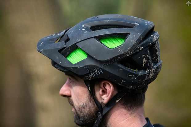 Smith's Session helmet