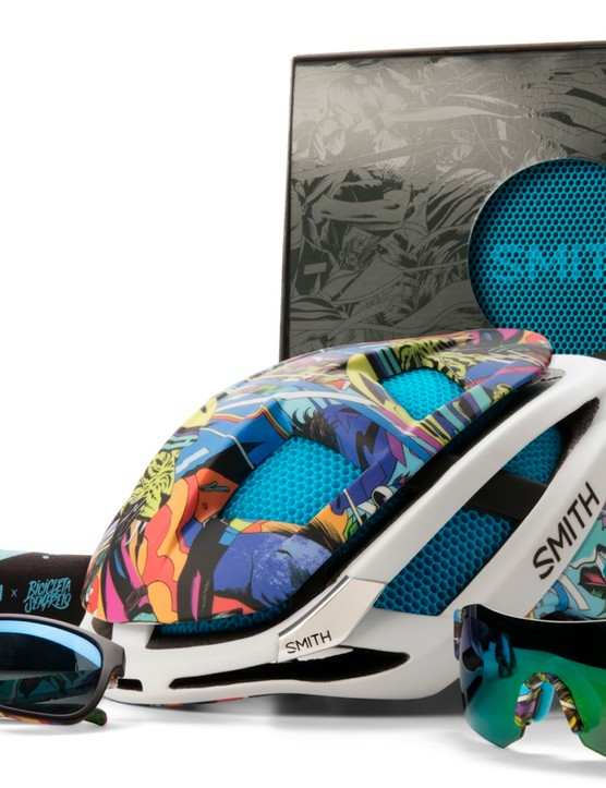 The Smith x Bicicleta Sem Freio collection