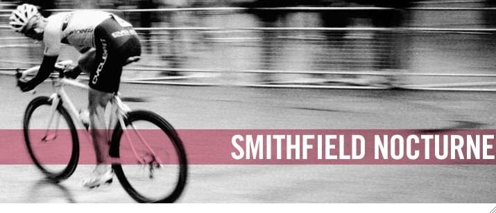 The Smithfield Nocturne.