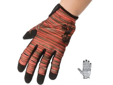 Sombrio Womens Avante Injection Molded Gloves