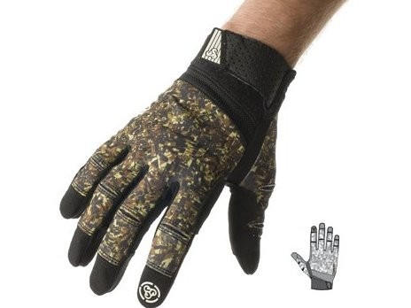 Sombrio Cartel Injection Molded Glove