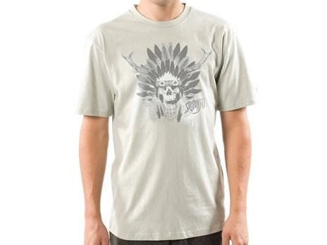 Sombrio Chieftain Short Sleeve Tee