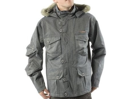Sombrio Dwell Jacket
