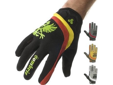 Sombrio Forensic Cuffless Gloves
