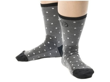 Sombrio Womens G-Wool Athletic Crew Sock