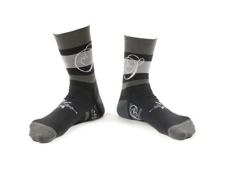 Sombrio Multi Athletic Crew Socks