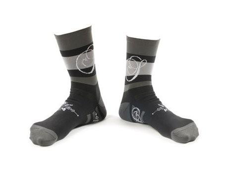 Sombrio Multi Athletic Crew Socks