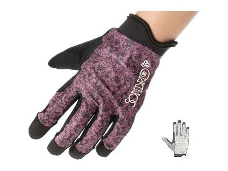 Sombrio Womens Oso Freeride Gloves