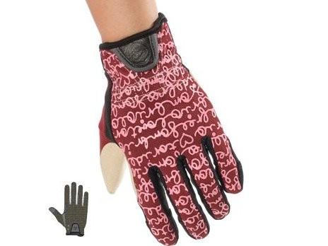 Sombrio Womens Senza Freeride Gloves
