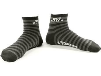 Sombrio Stripe Athletic Socks