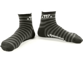 Sombrio Stripe Athletic Socks