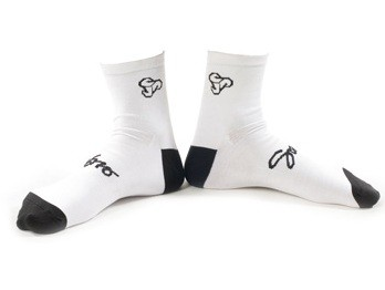 Sombrio Trio Athletic Mid Socks