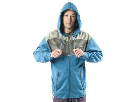 Sombrio Zeebee Full-Zip Hoody