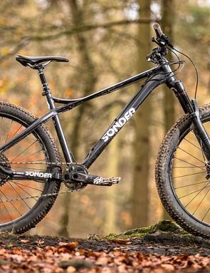 Sonder has shaken up the UK gravel and mountain bike market in recent years