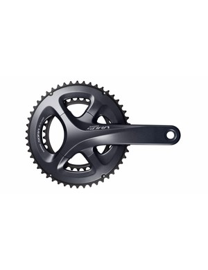 Shimano Sora is an affordable 9-speed groupset