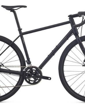 The Specialized Sequoia would make a great commuter road bike for less than £1,000