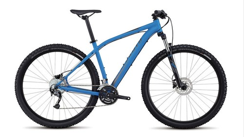 4b65525d3af The Rockhopper Sport 29 is proof the hardtail will never go extinct