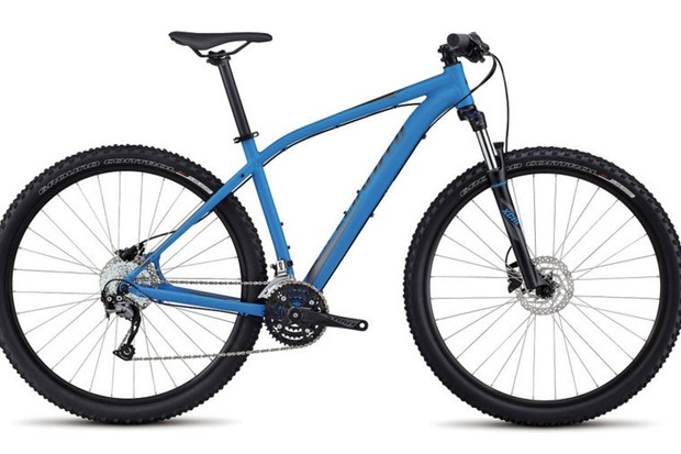 The Rockhopper Sport 29 is proof the hardtail will never go extinct