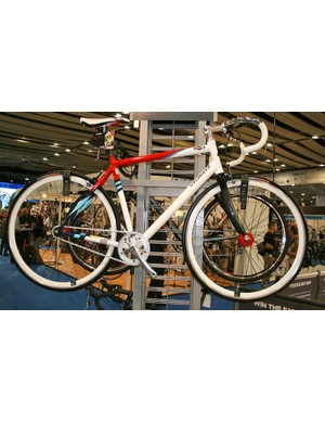 Specialized Langster Monaco