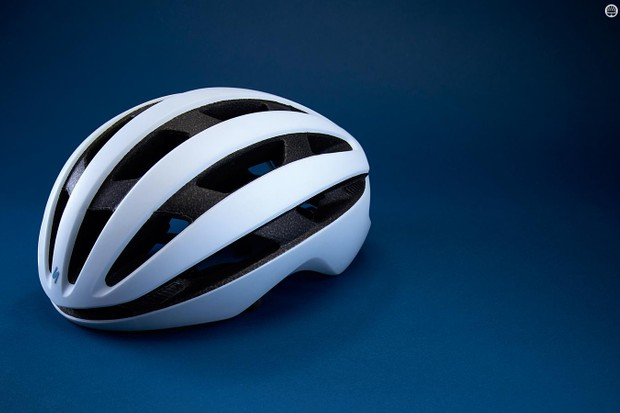Specialized's stylish Airnet helmet delivers handsomely on all factors except outright light weight