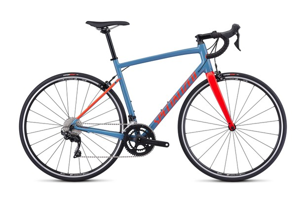 The Allez has been a consistent favourite for years